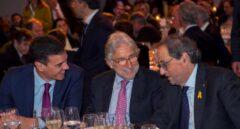 La patronal catalana critica a Sánchez por la insuficiencia de las medidas fiscales