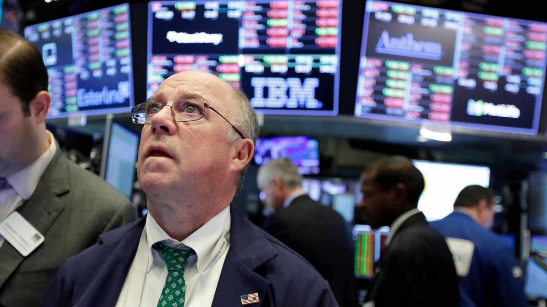 La crisis que solo vieron los mercados: qué hay detrás de la caída de las bolsas