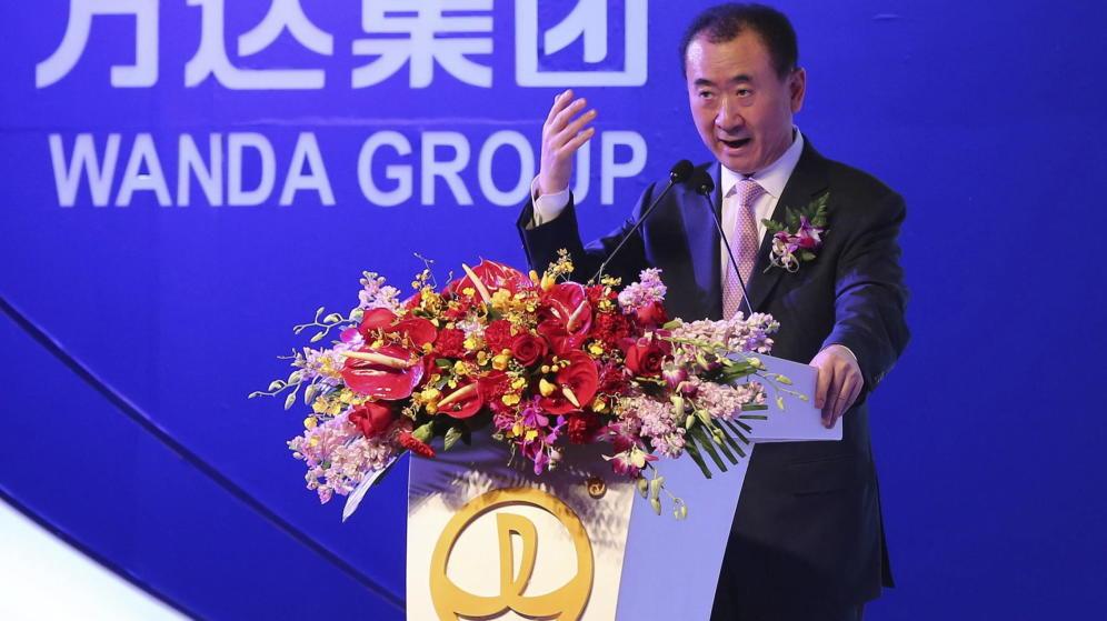 Wanda invertirá 1.530 millones en un parque temático sobre el comunismo en China.
