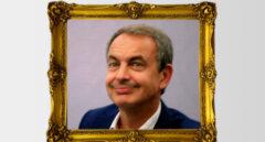 Retrato sin Zapatero al fondo