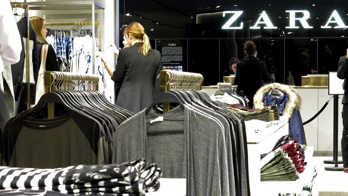 El desplome de Asos enciende las alarmas del 'retail' y arrasa la confianza en Inditex.
