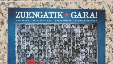 La 'Euskal Memoria' que convierte a los etarras en víctimas