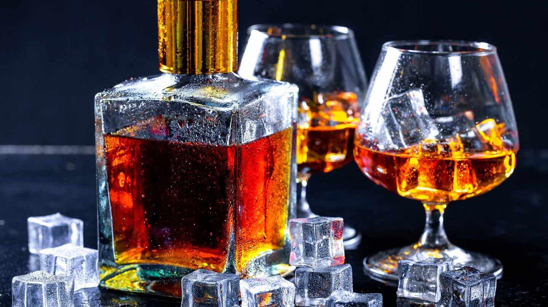 Licor, el clásico que se impuso a la moda del gin-tonic