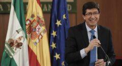 """La Junta de Andalucía, sobre la carta 'fake' de Sánchez: """"Él sabía que era falsa"""""""