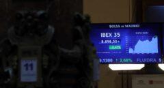El Ibex reconquista los 9.000 puntos y sella su mejor inicio de año desde 2011.