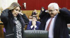 Cargos de confianza del PSOE plantean una demanda colectiva para quedarse en la Junta