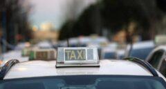 Los taxistas tomarán las calles de Madrid este martes para pedir que se limite su servicio por la caída de demanda