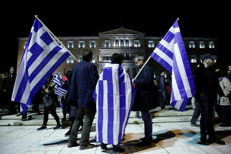 Regreso triunfal de Grecia a los mercados de deuda: recibe demanda de más de 10.000 millones.