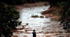 El mayor productor de hierro del mundo se hunde tras el desastre minero de Brasil