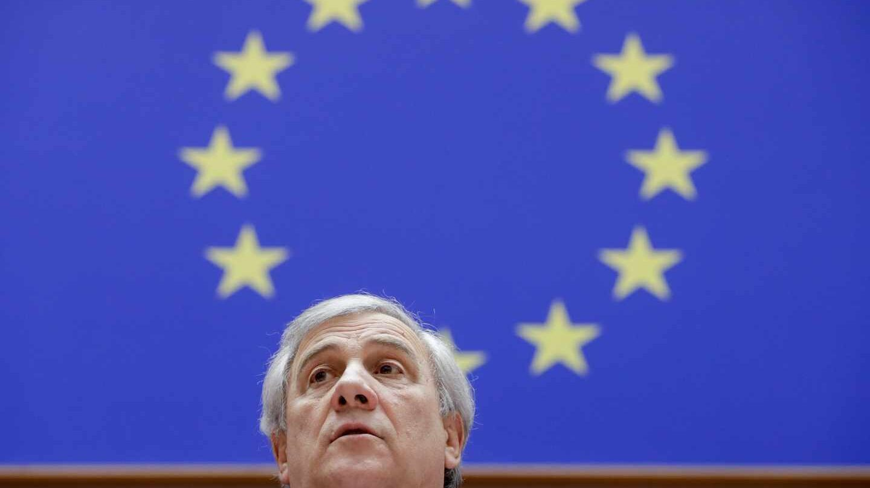 Parlamento Europeo reconoce a Juan Guaidó como presidente encargado de Venezuela