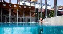 Hotel Villa Termal Las Caldas (Asturias).