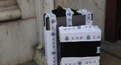 'Caso Cursach': La Policía requirió las llamadas de la Agencia Efe en Palma