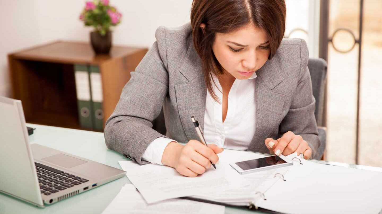 Errores contabilidad autonomos