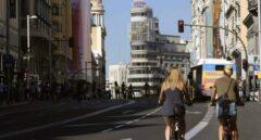Ribera pide a las ciudades reservar el carril derecho de las grandes vías para bicis durante la desescalada
