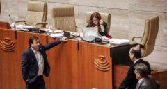 El PSOE de Extremadura reta a Sánchez y vota a favor de aplicar el artículo 155 en Cataluña