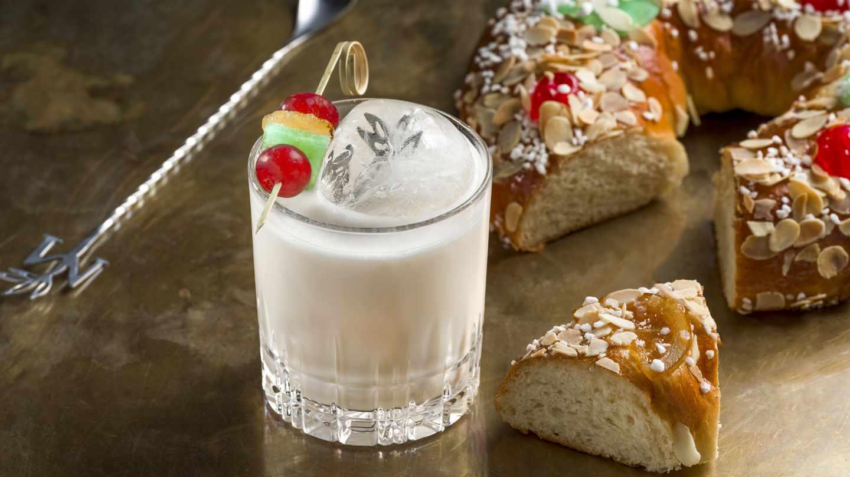 Gin Mare de Reyes