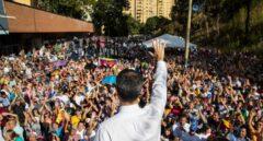 El último aliento de Venezuela