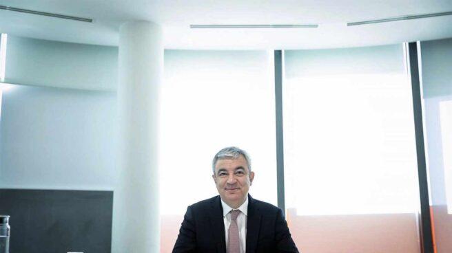 Luis Garicano, responsable de Economía de Ciudadanos.