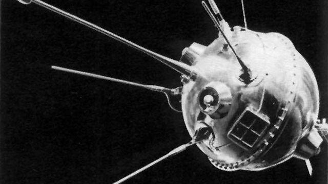 Sonda Mechta del programa soviético Luna