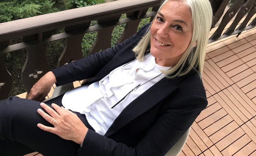 Mercedes Wullich, experta en feminismo