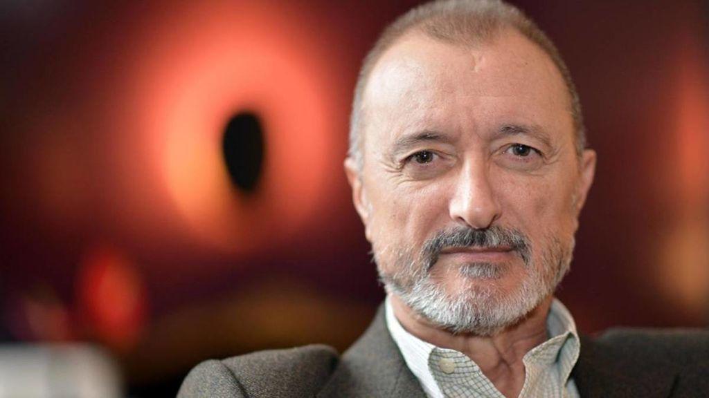 El autor de 'El Capitán Alatriste', Arturo Pérez-Reverte.