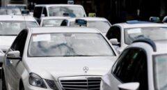La primera app para pedir taxis a precio cerrado llega a Madrid