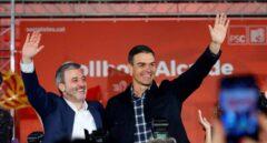 Elecciones municipales Barcelona: Jaume Collboni, a rebufo de la victoria del PSOE