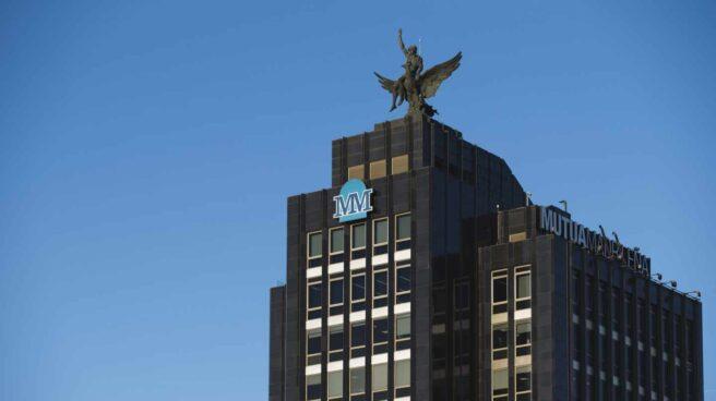 Sede de Mutua Madrileña en Madrid