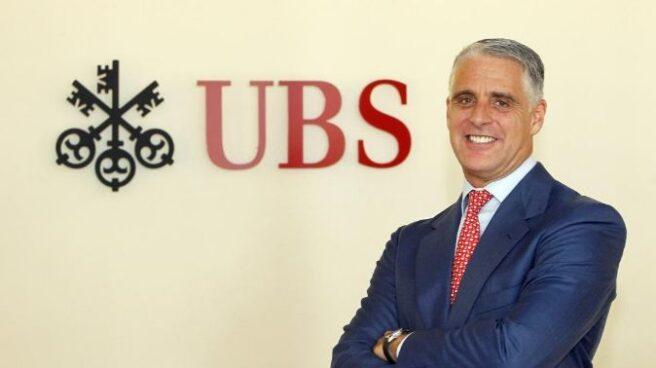 Andrea Orcel, ex co-consejero delegado de UBS Investment Bank.