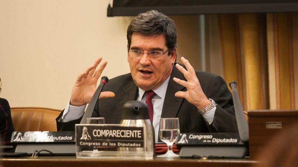 La AIReF propone que el Estado asuma el déficit de la Seguridad Social.