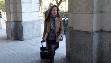 La juez Alaya intenta el salto a Madrid: puja sin éxito por una plaza en la Audiencia Nacional
