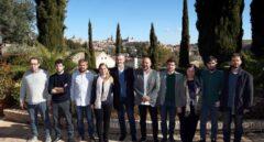 Los barones de Podemos dan la voz de alarma: 'Es hora de cooperar, no de competir'