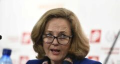 Calviño sugiere que hay ONG contrarias a que Podemos ocupe el Ministerio de Asuntos Sociales