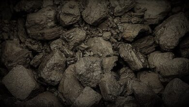 Cuando el carbón era un gran regalo de Reyes