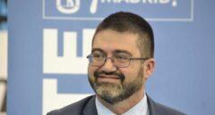 El ex edil de IU Sánchez Mato se perfila como rival de Carmena en Madrid