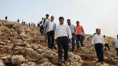 Selahattin Demirtaş, el precedente kurdo que puede excarcelar a Oriol Junqueras