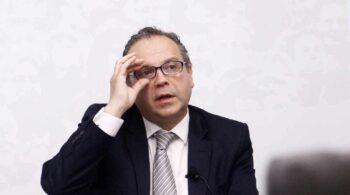 Carmona ganará en torno a 500.000 euros para limpiar la imagen de Iberdrola en España