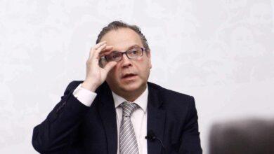 Iberdrola nombra vicepresidente a Antonio Miguel Carmona, socialista crítico con Sánchez
