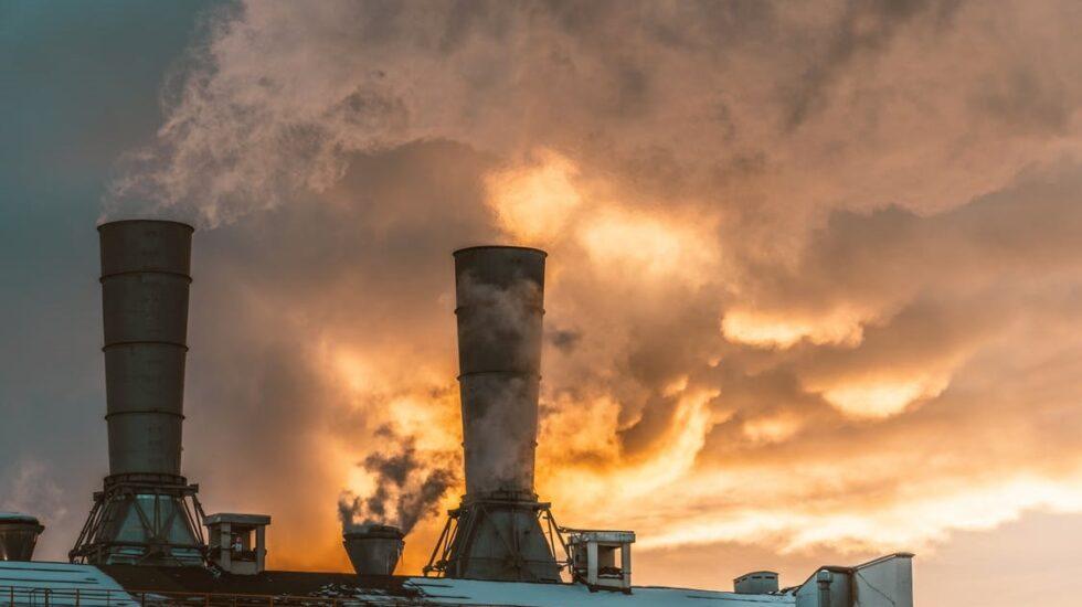 En 2017 las emisiones en la Unión Europea aumentaron un 0,6%.