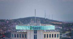 Las dificultades de Garanti le podrían costar 140 millones en dividendos a BBVA.