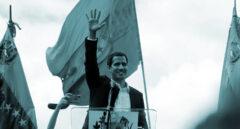 Los ciudadanos europeos reconocen a Guaidó