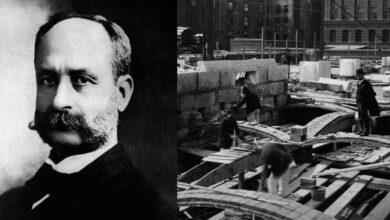 Rafael Guastavino, el arquitecto español que reinventó Nueva York