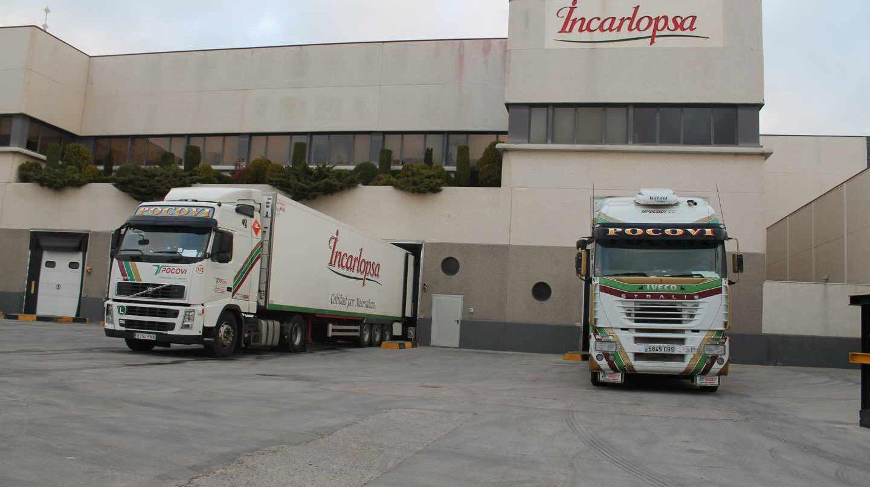 El proveedor de jamones de Incarlopsa se internacionaliza con la compra de una empresa en EEUU