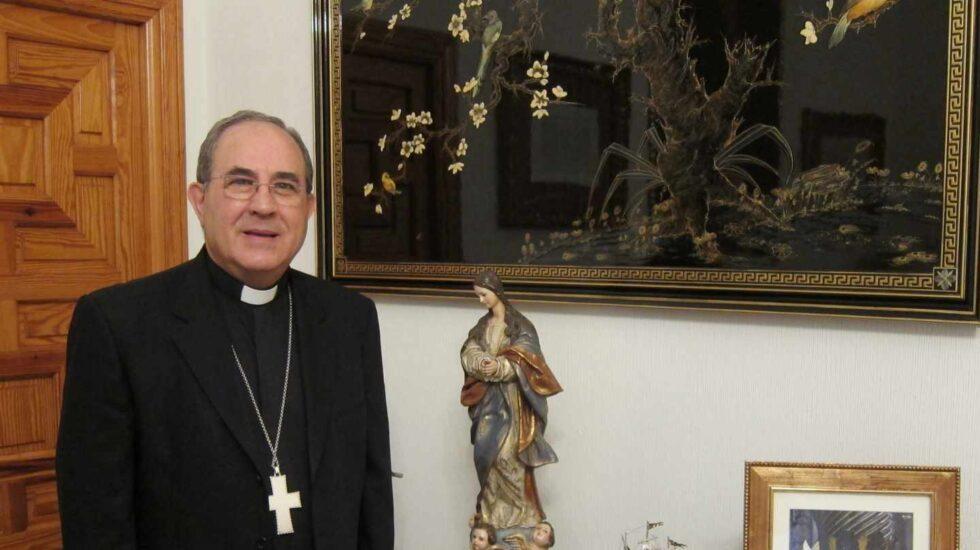 El arzobispo de Sevilla, Juan José Asenjo.