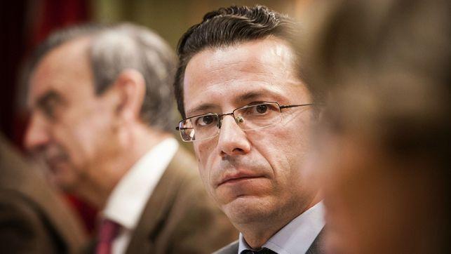 Javier Fernández Lasquetty, director de gabinete de Pablo Casado