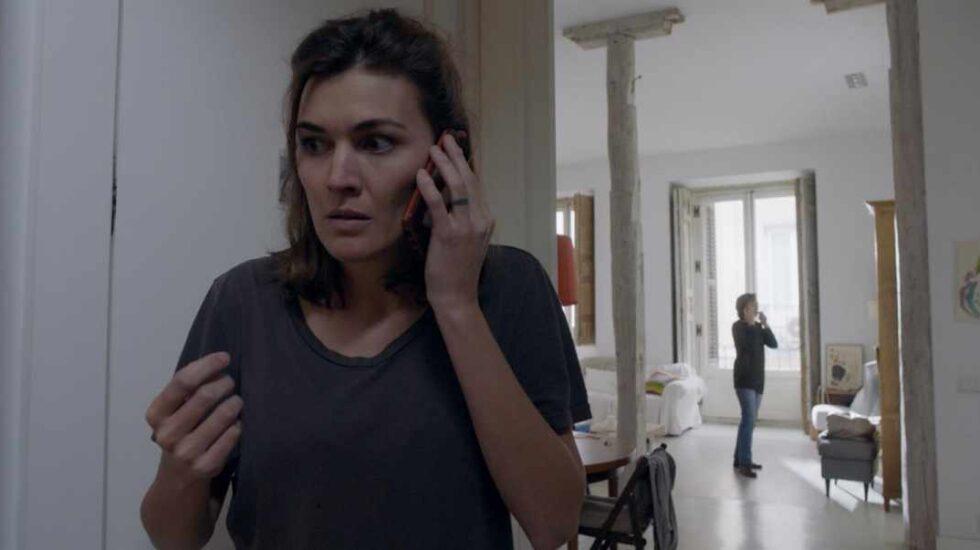 Escena de 'Madre' de Rodrigo Sorogoyen.