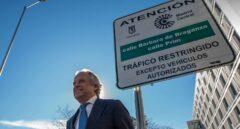 """La patronal disidente: """"Estamos a favor de Madrid Central"""""""