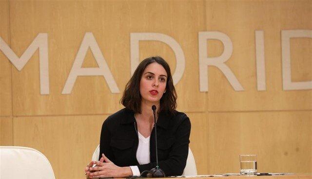 Rita Maestre.