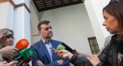 Unanimidad en la Mesa del Parlamento andaluz para la entrada de Adelante Andalucía