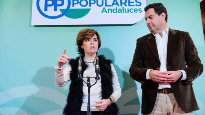 Sáenz de Sanamaría y Moreno en una imagen de archivo